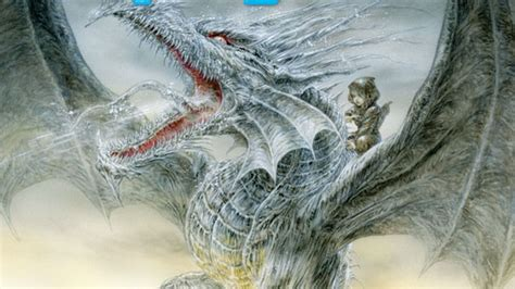 the ice dragon george r r martin s the ice dragon returns to print this fall