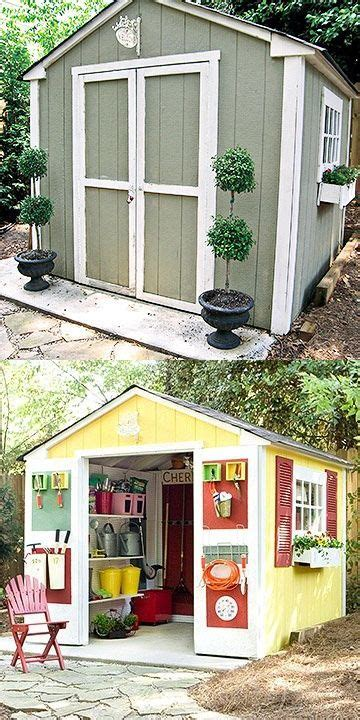 In The Shed Meaning by 1000 Images About Favorite Shed Makeovers On