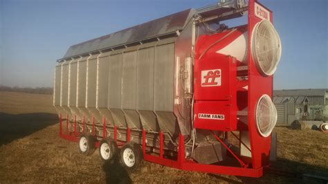 farm fans grain dryers used farm fans model 2130 grain dryer used grain dryer