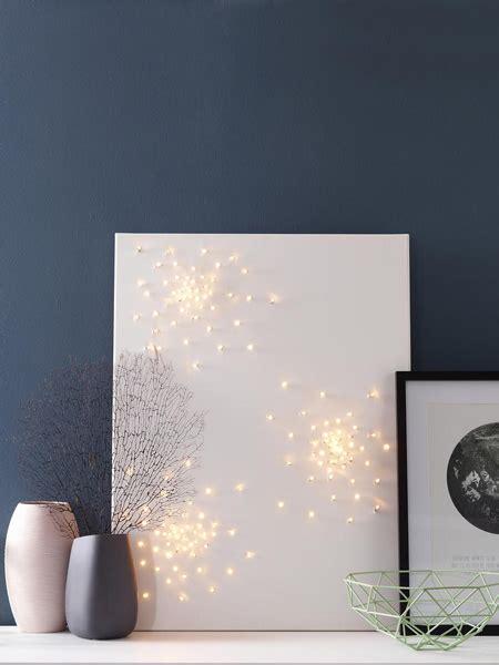 kreative ideen lampen einfach selber machen