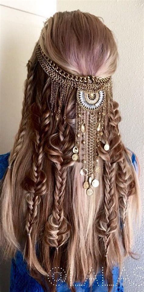 long hair equals hippie 25 best ideas about hippy hair styles on pinterest