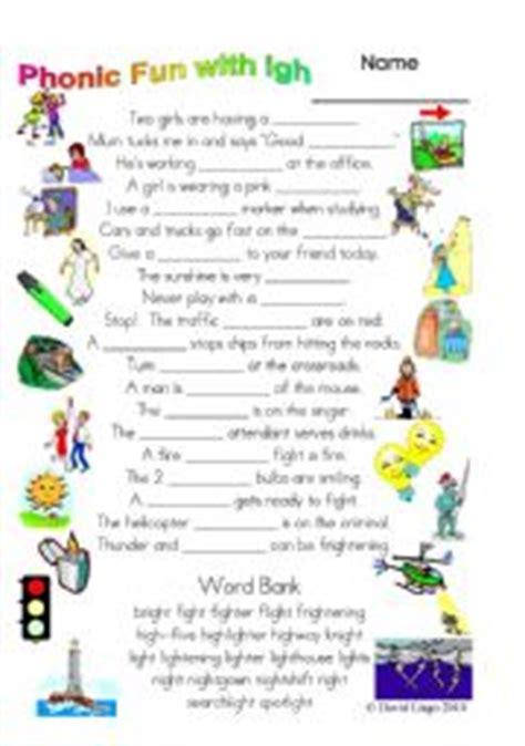 Igh Worksheets by 28 Igh Worksheets Worksheets Igh Reading
