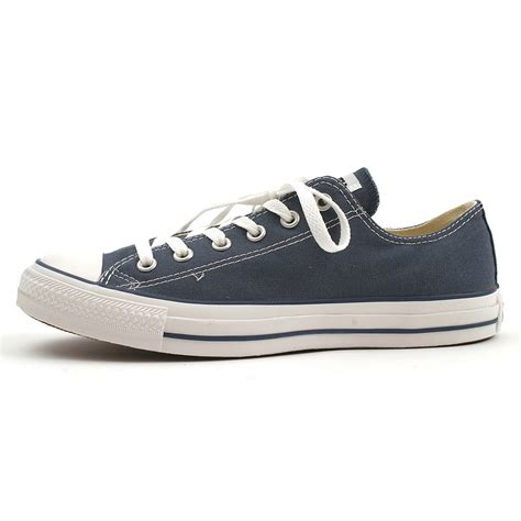 Converse All Low converse all low ox navy reem