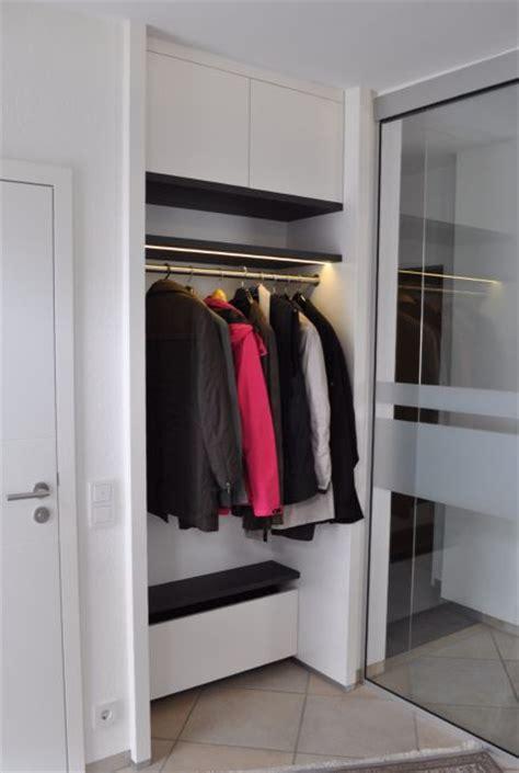 Garderobe In Wandnische by Garderoben M 246 Bel F 252 R Flure Und Eingangsbereiche Nach Ma 223