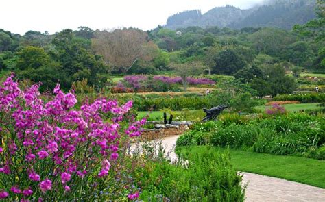 kirstenbosch gardens cape town ticket prices hours