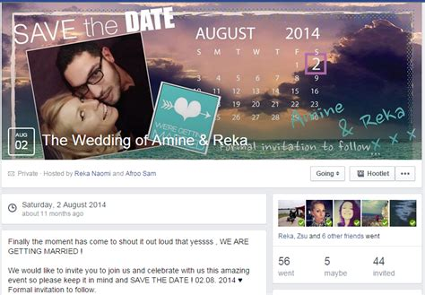 Wedding Fb by Wedding Event Invitations Should You Attend Or