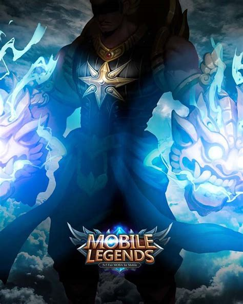 wallpaper hd gatotkaca hero gatotkaca mobile legends sudah bisa kamu beli dan
