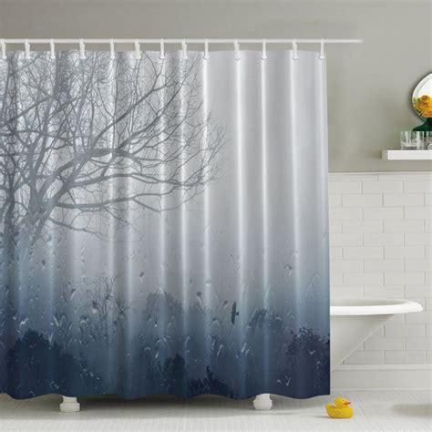 waterproof curtain uk waterproof bathroom shower curtain fabric animal