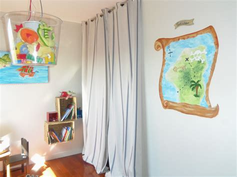 d馗o chambre gar輟n 4 ans chambre pirate gar 231 on 4 ans photo 5 9 pas de pirate