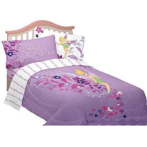 tinkerbell comforter full ebay