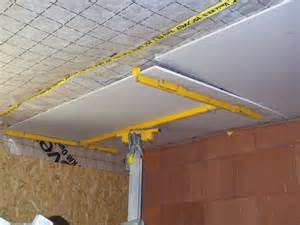 isolation plancher plafond construction effinergie