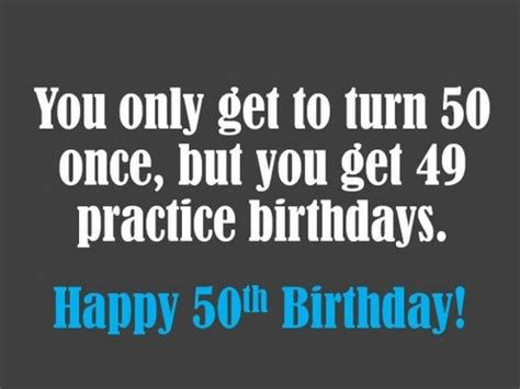 Turning 50 Memes - happy 50th birthday memes wishesgreeting