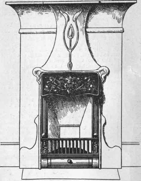 fireplace canopy rainwear