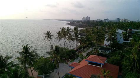 kannur tourism  kerala cannanore top places