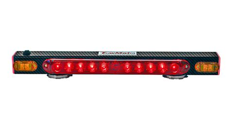 wireless tow light bar towmate wireless tow lights wiring diagram magnetic