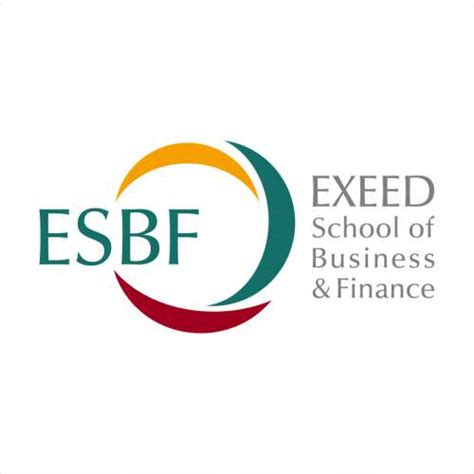 School Of Business And Finance Mba by Exeed School Of Business And Finance Esbf Educational