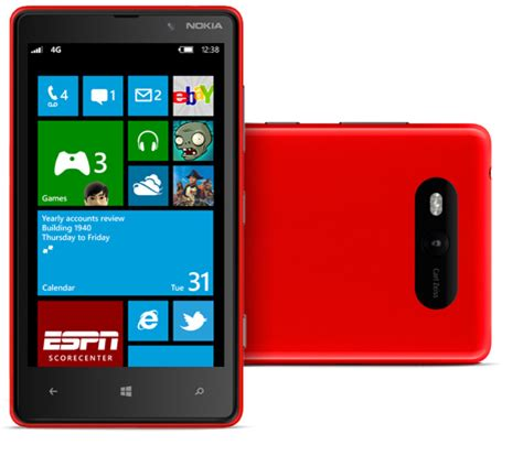 nokia lumia 820 review nokia lumia 820 price in pakistan specifications