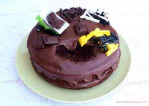easy digger cake idea eats amazing
