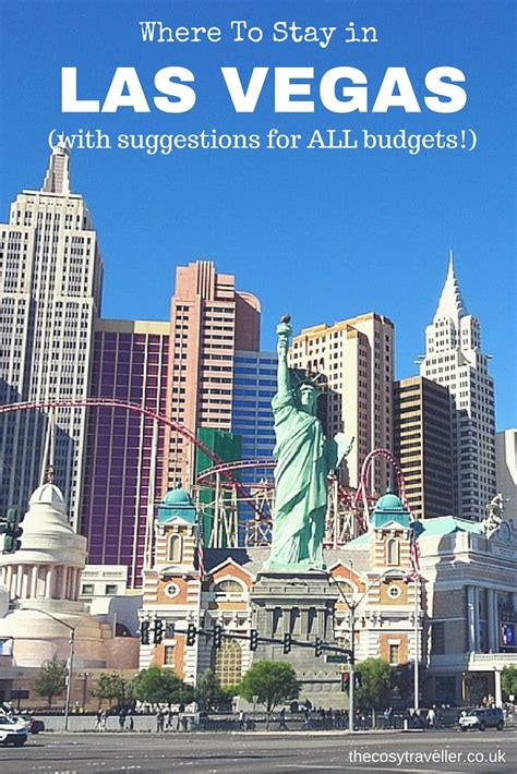 Best Hotel To Stay In Las Vegas Where S The Best Place To Stay In Las Vegas Travel