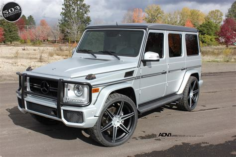 mercedes benz jeep 6 wheels mercedes benz g63 amg adv6 m v1 sl wheels adv 1 wheels