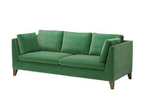 green velvet sofa ikea 62 best images about green love stylish patina on pinterest