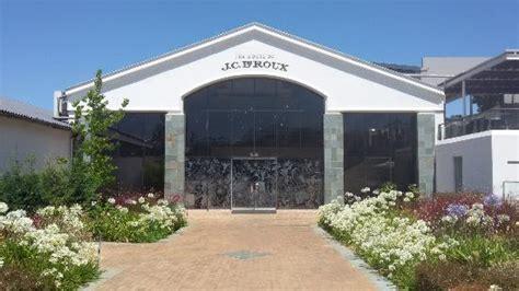 roux house house of j c le roux picture of house of j c le roux stellenbosch tripadvisor