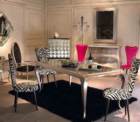 Glamorous Dining Room Ideas Glamorous Dining Room Decorating Ideas Velvet Silver And