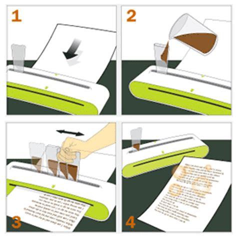 Coffee Print advantages of coffee printers howstuffworks