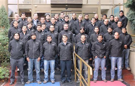 Usm Mba Course by Usm Da Inicio A Programas De Mag 237 Ster En Cus Santiago