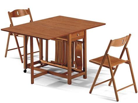 tavoli in legno pieghevoli tavolo ls14 tavolo pieghevole in legno 44x95 cm