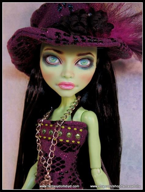 doll repaint 1000 images about ooak high custom repaint dolls