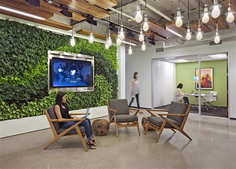 Biophilic Office Design Bringing Nature Into The Workplace K2 Space