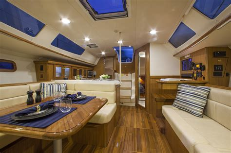 amel annapolis boat show legend 37 to make london boat show debut sailing today