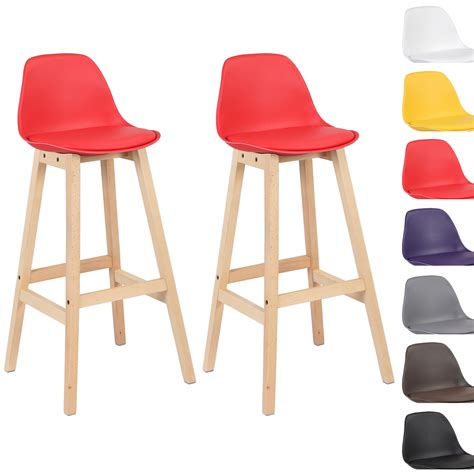 breakfast bar stools with backs 2 x bar stools faux leather breakfast with backs luxury