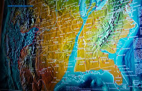 Will The Coming New Madrid Earthquake Split The United