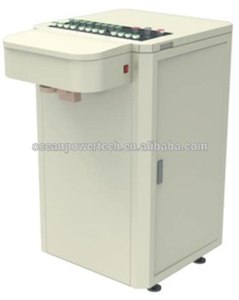 computerized paint mixing machine colorant dispenser color manufacturing equipment with new