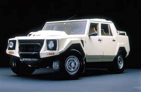 jeep lamborghini q3 lamborghini jeep