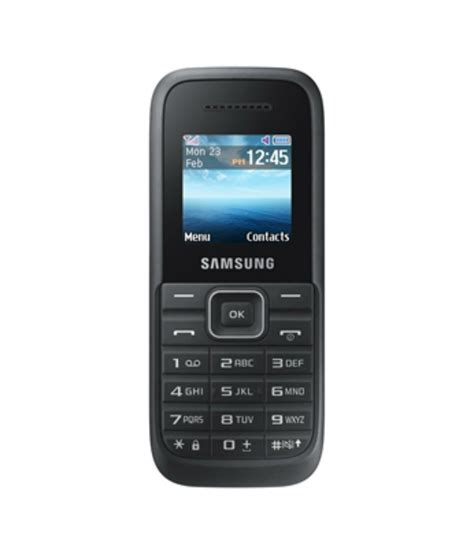 samsung mobile samsung guru plus b105e mobile phones at low prices