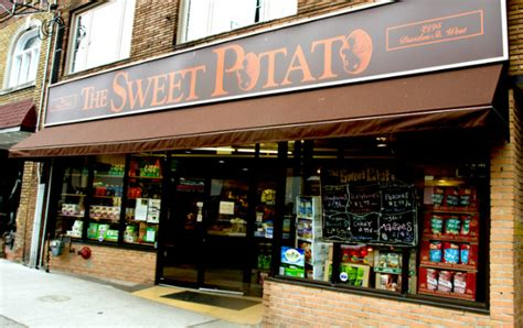 the sweet potato toronto wellness directory
