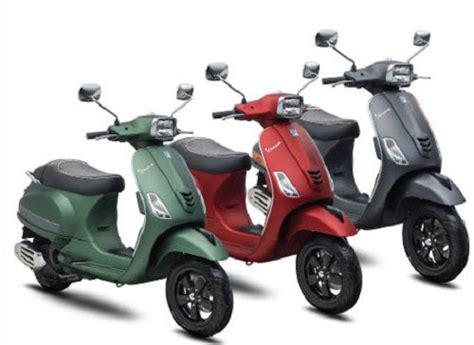 Harga Adidas Vespa harga vespa s 125 dan spesifikasi terbaru 2019 otomaniac