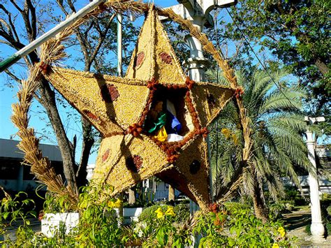 parol filipino recycled parol the lantern in the philippines