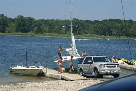 boat launch near my location boat launch picture of conestogo lake conservation area