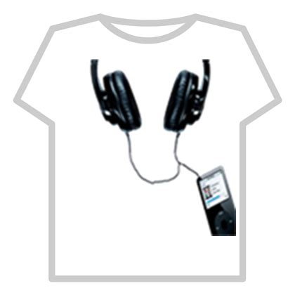 Gamis Casual Polos Ceruty All Puring the best headphones on roblox t shirt roblox