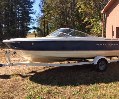 bayliner boats for sale in winston salem north carolina - Bayliner Boats For Sale Nc
