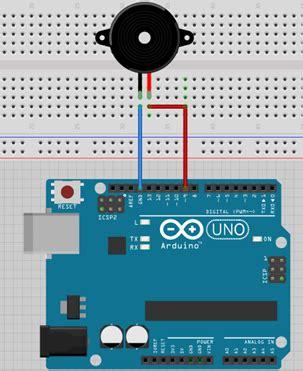 5v Active Buzzer Beep Tone For Arduino Raspberry Dll 5v aktif buzzer