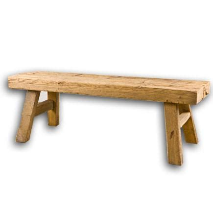 natural wood bench natural wood bench asian accents