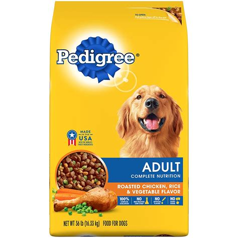 pedigree puppy food reviews pedigree food review mysweetpuppy net