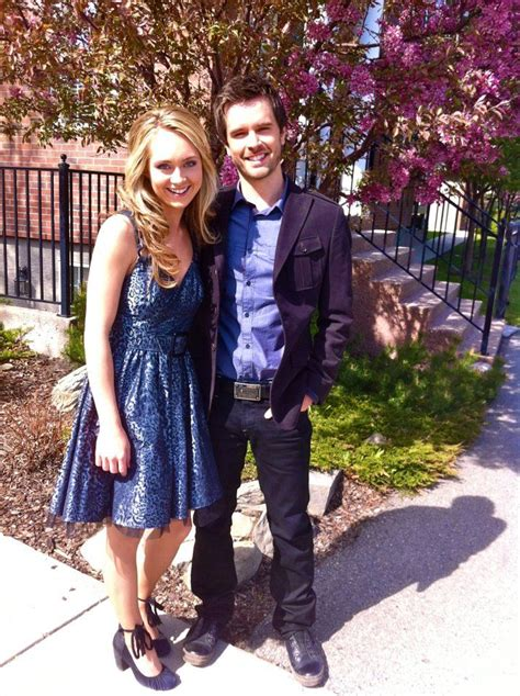 amy and ty amber marshall and graham wardle amber marshall and graham wardle heartland