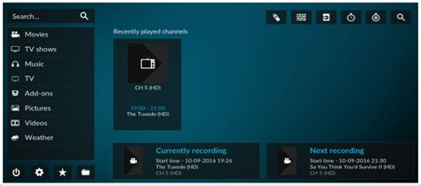 layout kodi how to customize kodi with all the bells and whistles