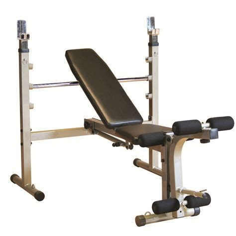 best fitness olympic folding weight bench bfob10 ebay